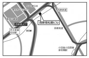 日本アルプス電子-map